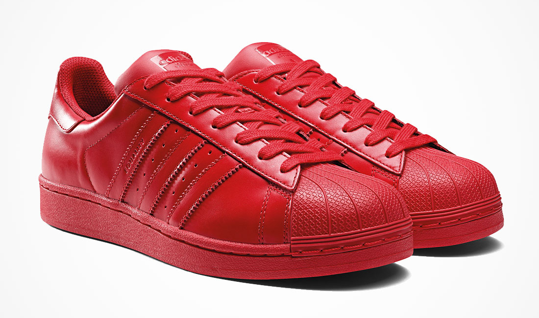 c07e3b388ea6 Adidas Superstar Red herbusinessuk.co.uk